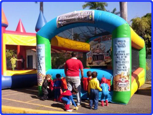 Juegos Mecanicos Y De Feria Arlequin